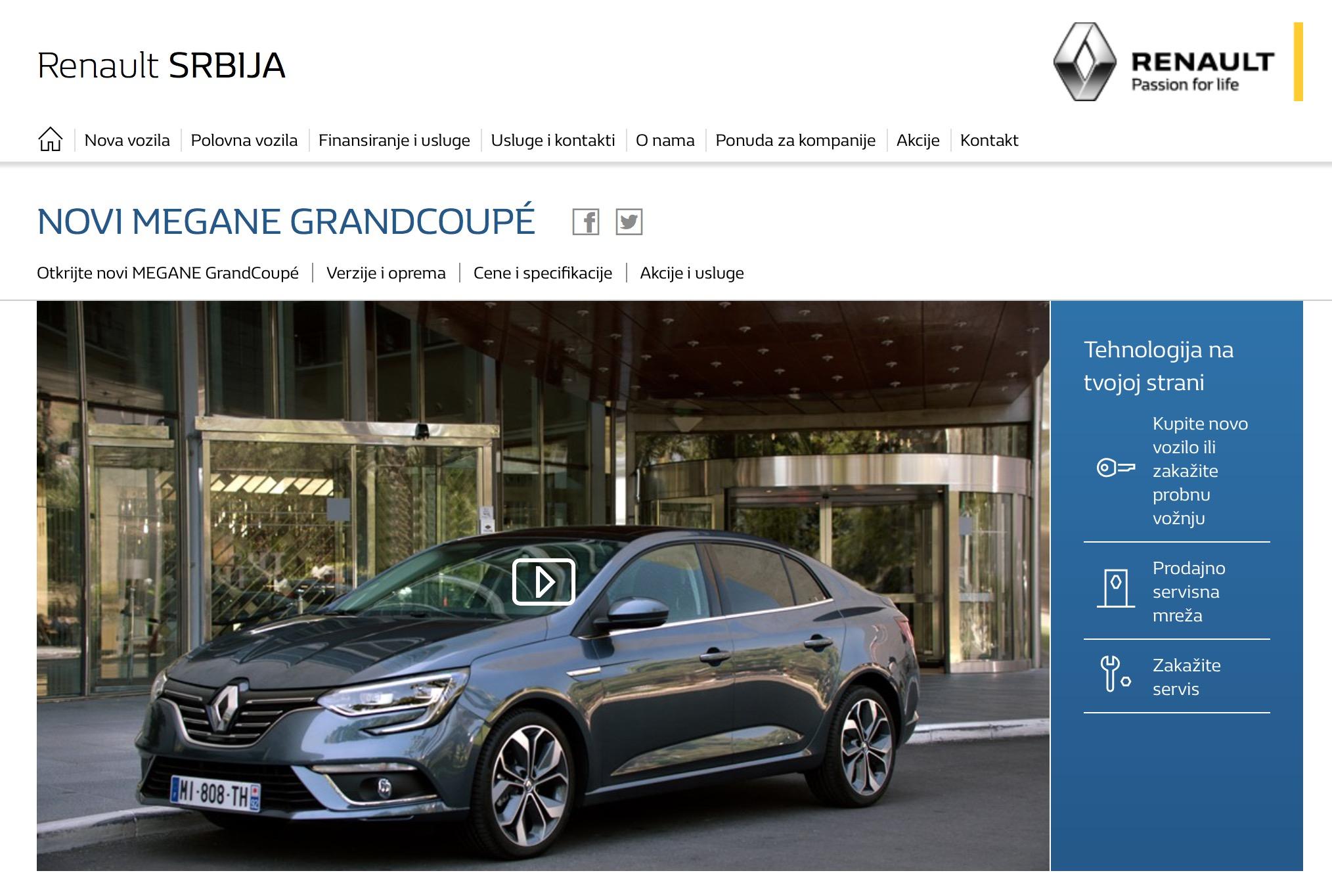 2016 - [Renault] Megane Sedan (LFF) - Page 10 MeganeGrandCoupe